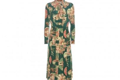 Gucci-print-dress