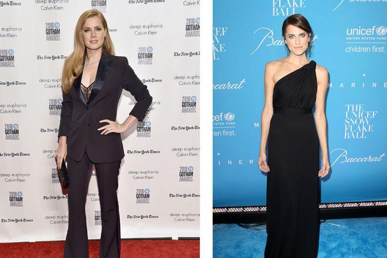 Le star Best Dressed della settimana: da Amy Adams a Margot Robbie