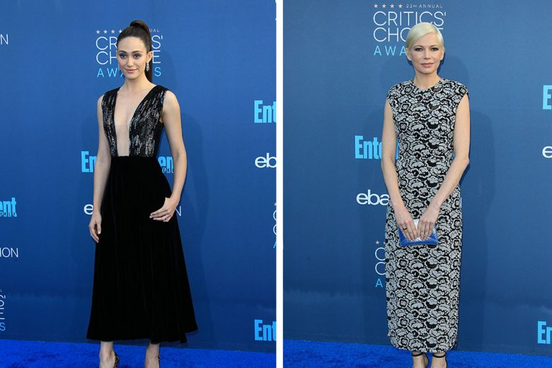 I look più belli dei Critics' Choice Awards 2016