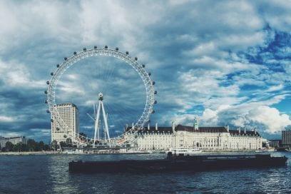 Londra  (hero)