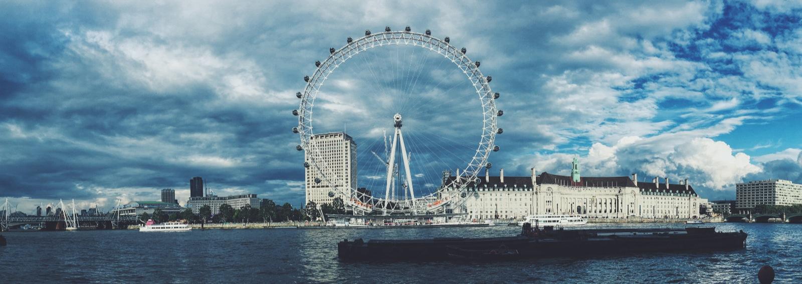 Londra  (immagine hero)