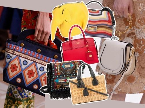 Le borse per la Primavera-Estate 2017 - Grazia.it 0ba162e3344