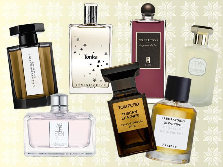 profumi coccola del momento le fragranze comfort