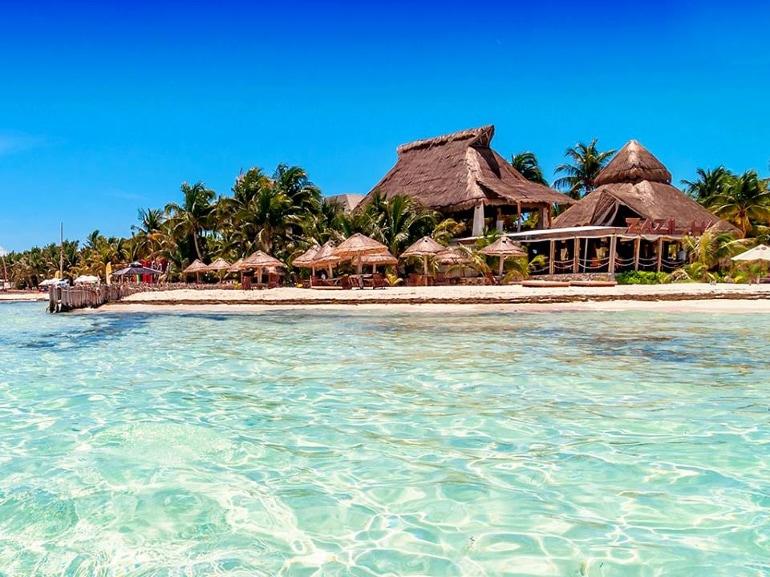 Messico, Cancun
