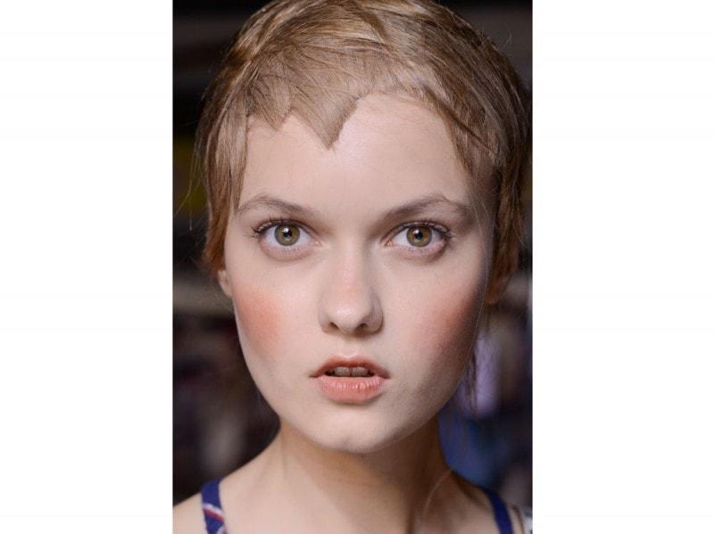Wunderkind capelli tagli asimmetrici