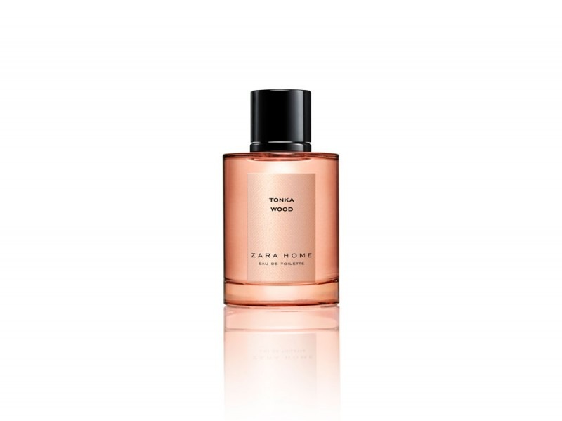 Zara-Home-Perfume-Collection-Tonka-Wood