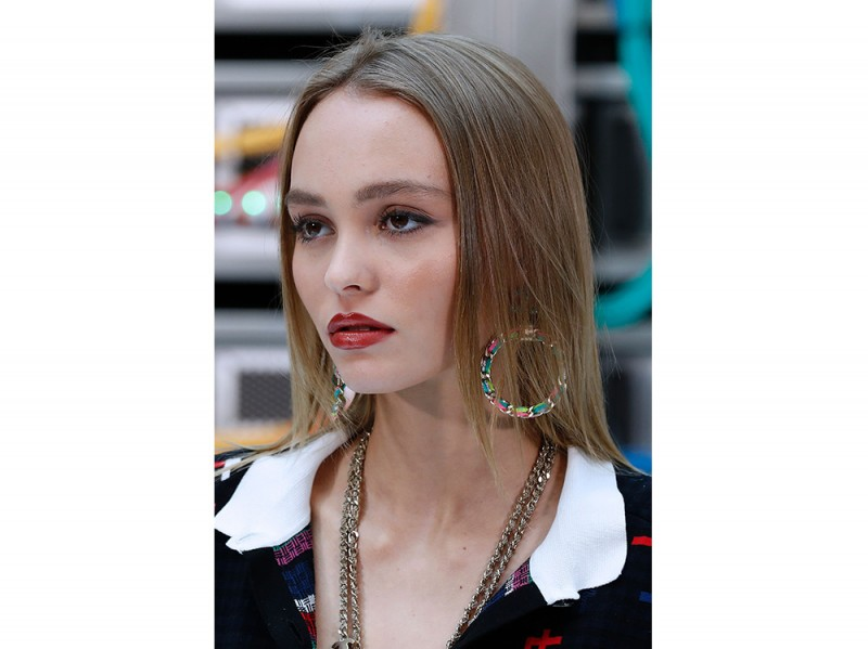 beauty-look-figlie-darte-hollywood-attrici-modelle-lily-rose-depp