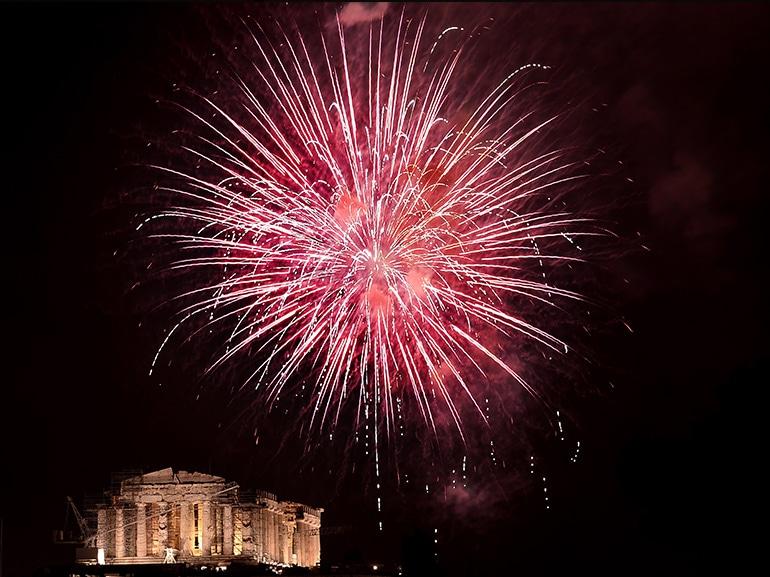 capodanno grecia