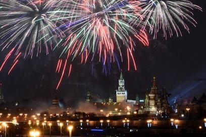 capodanno russia