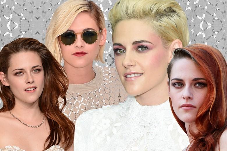 Kristen Stewart capelli: tutte le evoluzioni del look