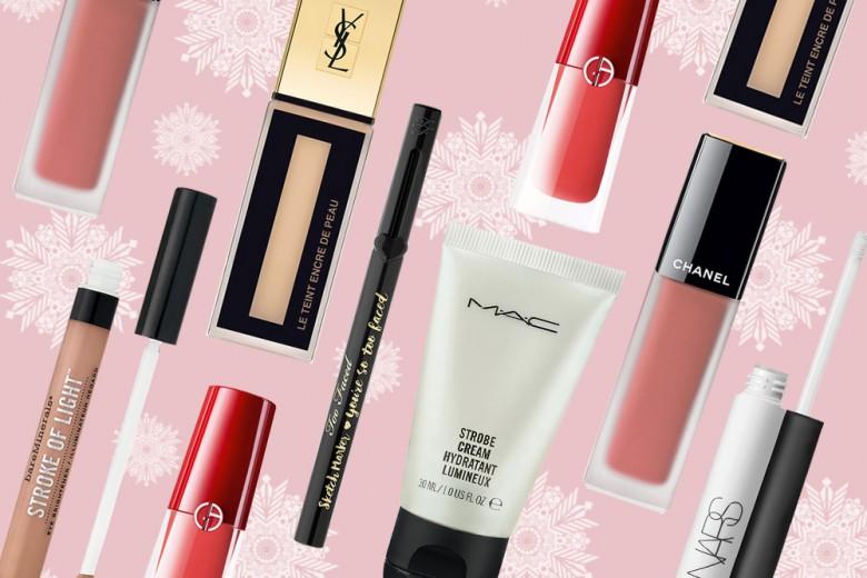 10 prodotti di bellezza per iniziare il nuovo anno in grande stile