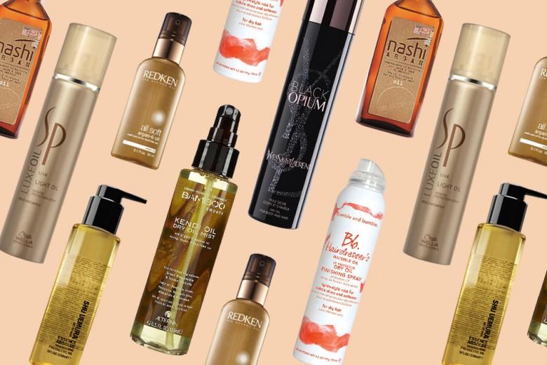 Olio per capelli secchi, crespi e rovinati: i migliori da provare adesso