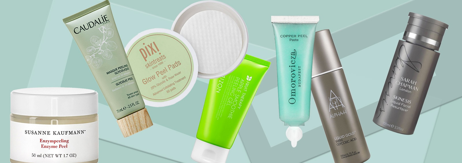 peeling chimico viso i trattamenti top da fare a casa