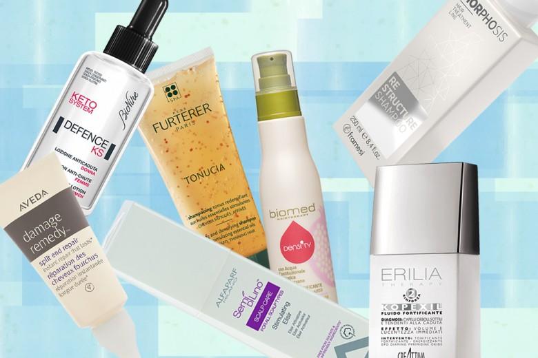 Come rinforzare i capelli fragili: i migliori trattamenti per una chioma più sana e forte