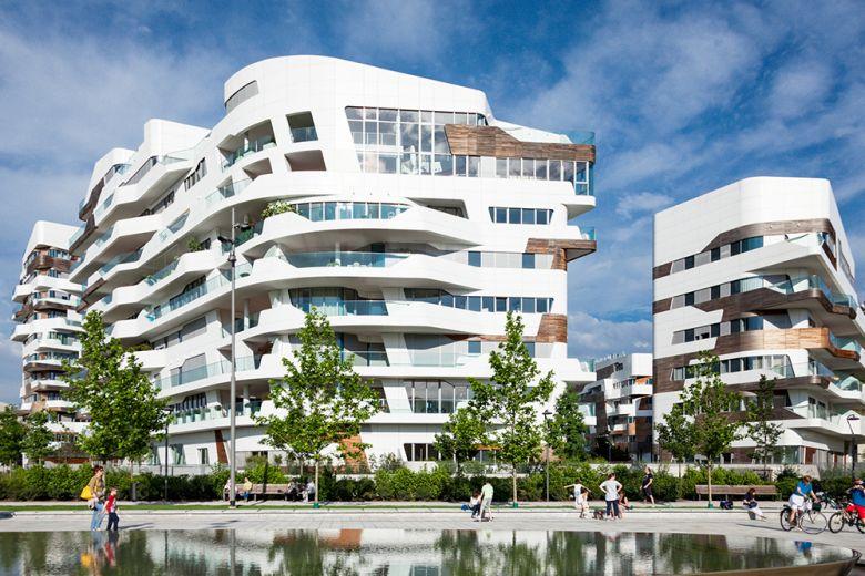 Ecco come sarà la nuova casa di Chiara Ferragni e Fedez