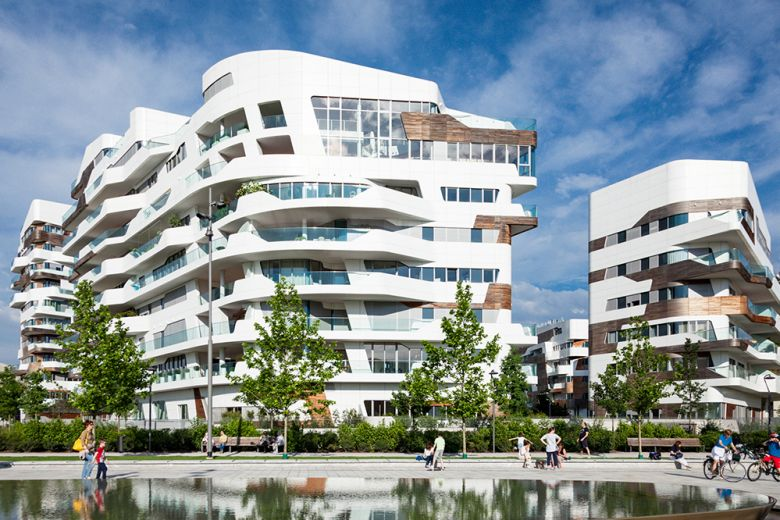 Dentro la Penthouse One 11 firmata da Zaha Hadid