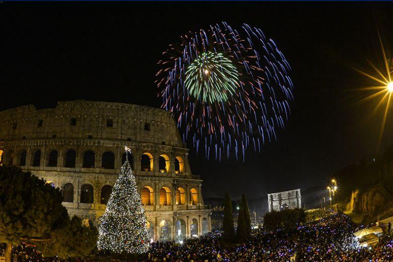 Capodanno nel mondo: riti portafortuna per l'anno nuovo