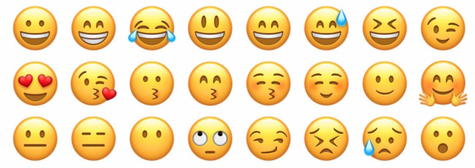 cover cosa significano veramente emoji desktop