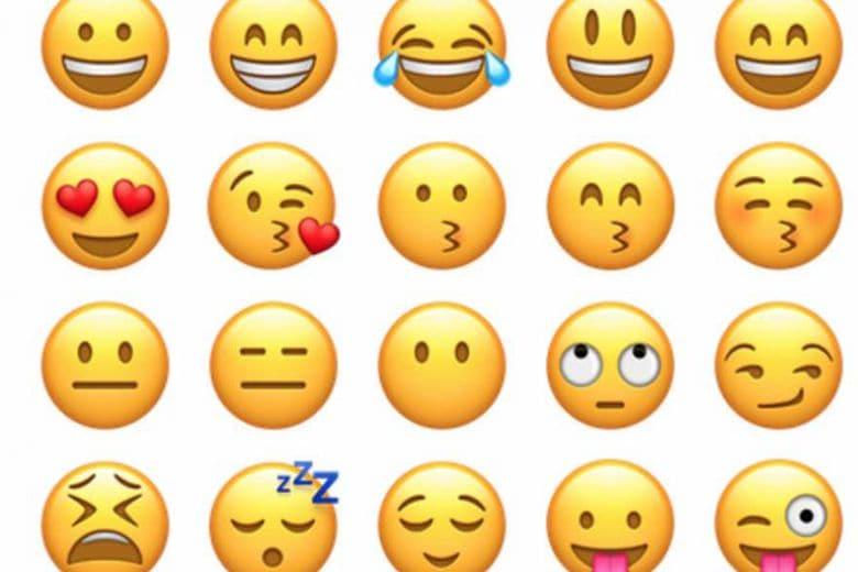 Qual è il vero significato delle emoticon più usate