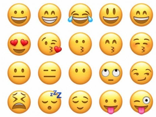 Qual è Il Vero Significato Delle Emoticon Più Usate Graziait