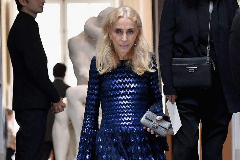 È morta Franca Sozzani, addio alla signora della moda