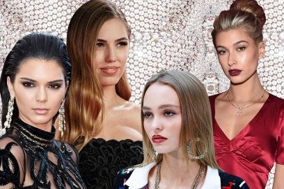 I beauty look delle figlie d'arte di Hollywood