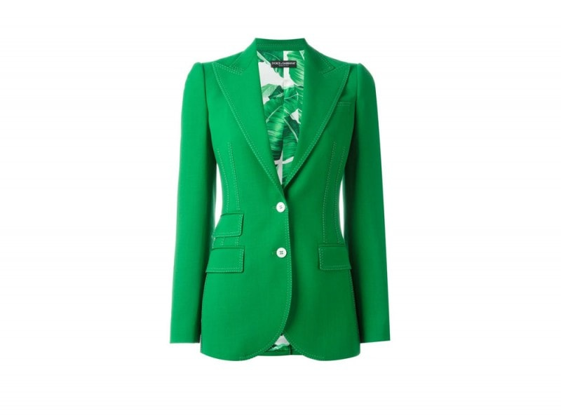dolce-and-gabbana-blazer-verde