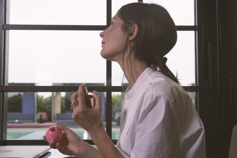Want: il nuovo profumo Dsquared2, scelto da Michela Meni