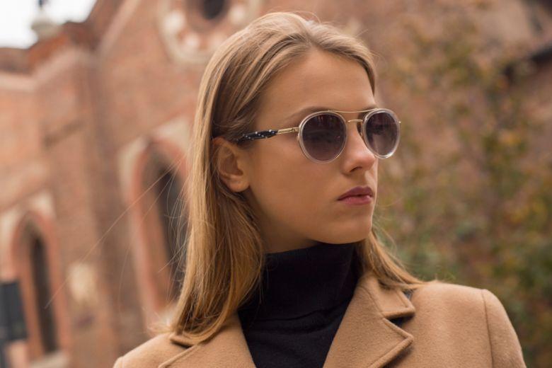 Furla presenta gli occhiali da sole per l'Autunno-Inverno 2016
