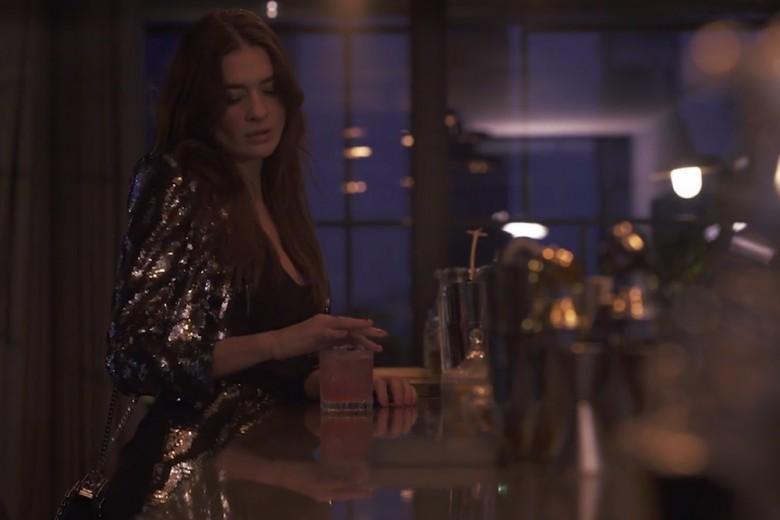 Want: il nuovo profumo Dsquared2 per una donna sensuale come Natalia Bonifacci