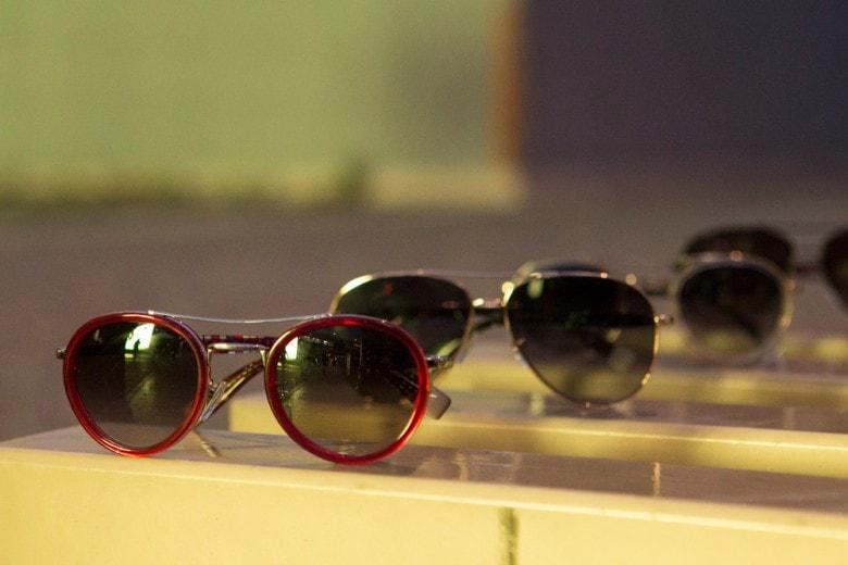 Gli occhiali da sole Furla per l'inverno 2016