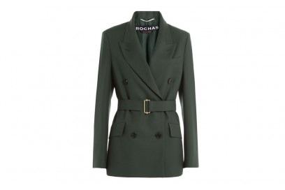 giacca-rochas-verde