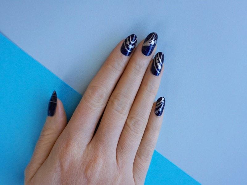 holidays-nail-art