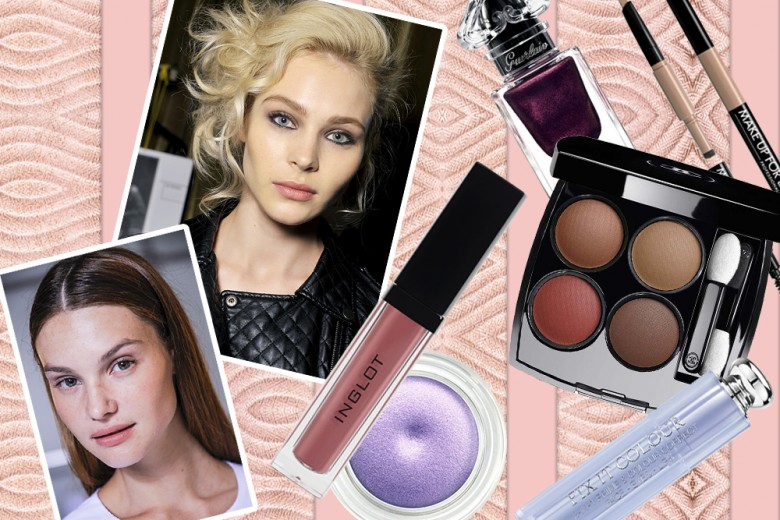 I 10 trend beauty più importanti del 2016