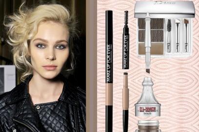 i 10 trend beauty più importanti del 2016 sopracciglia