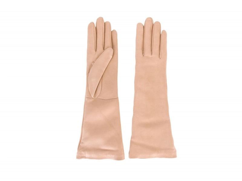 jil-sander-guanti-pelle-chiari