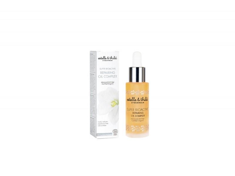migliori-cosmetici-naturali-bio-adesso-SuperBioActive REPAIRING OIL COMPLEX_Estelle&Thild