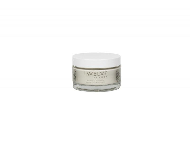 migliori-cosmetici-naturali-bio-adesso-Twelve Beauty Rewarding Body Balm