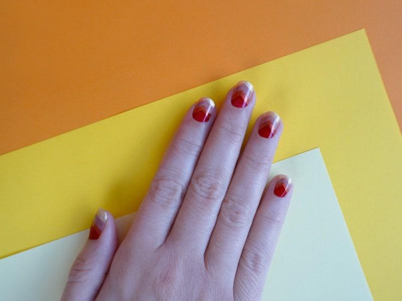 new-year-nail-art