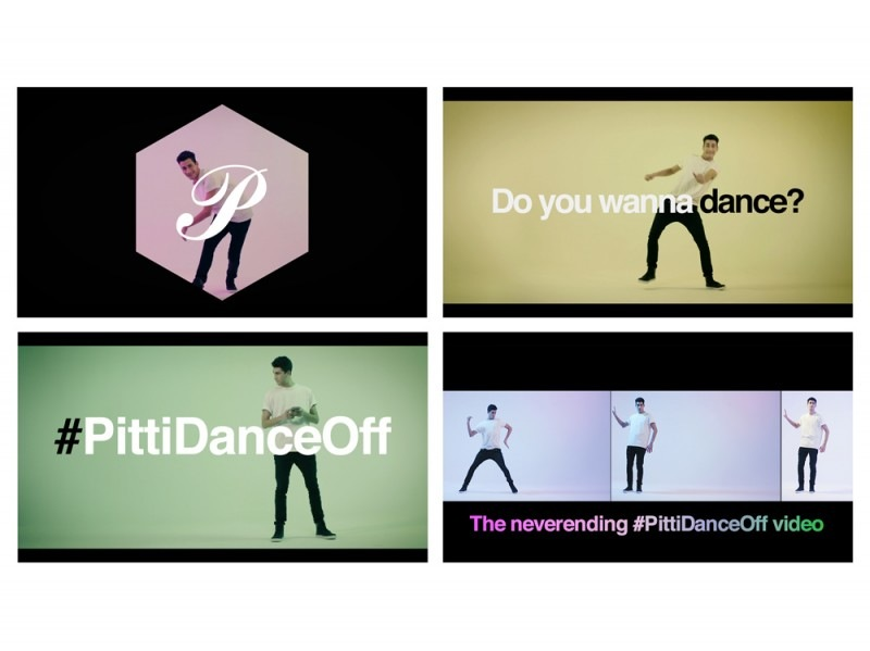 pitti-dance-off