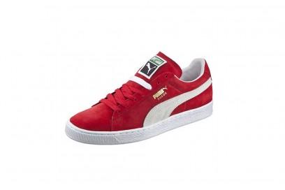 puma-sneaker-rosse-suede