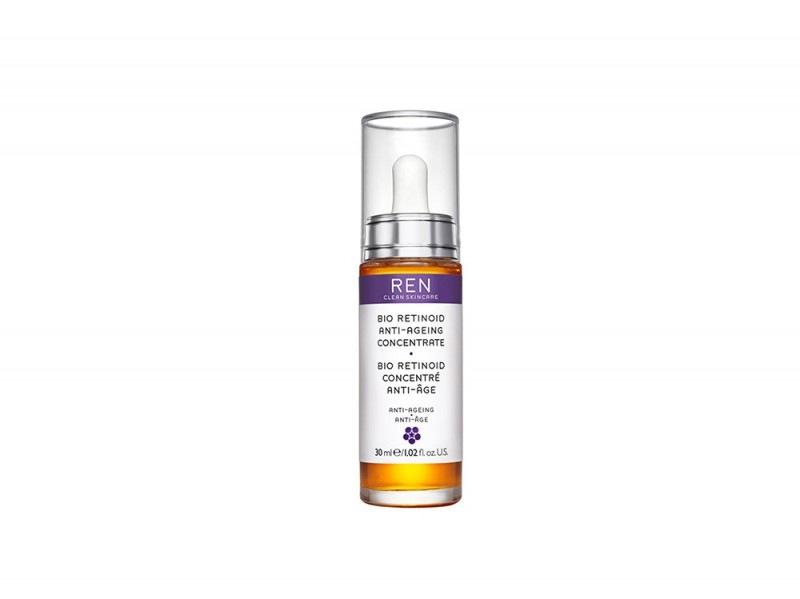 REN skincare vitamine