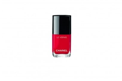 rouge le vernis rouge red chanel