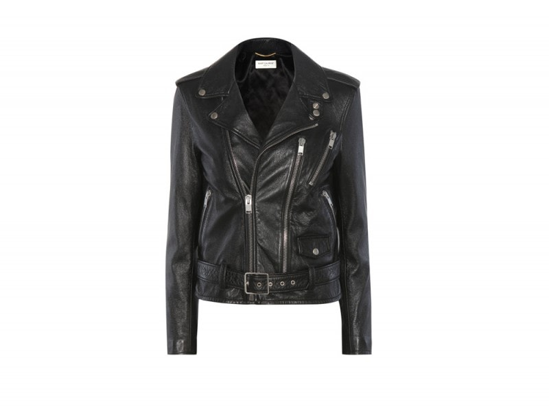 saint-laurent-biker-jacket