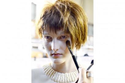 capelli scalati caschetto