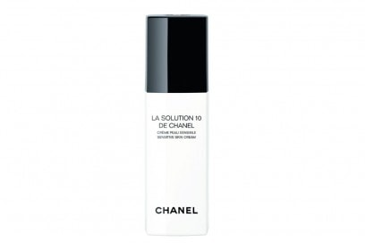 solution 10 chanel