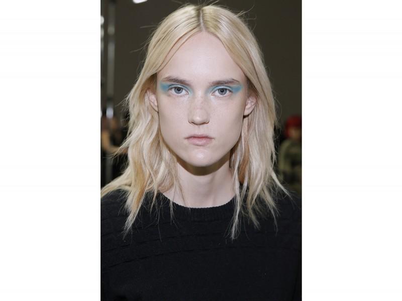 Taglio per capelli lunghi 2017