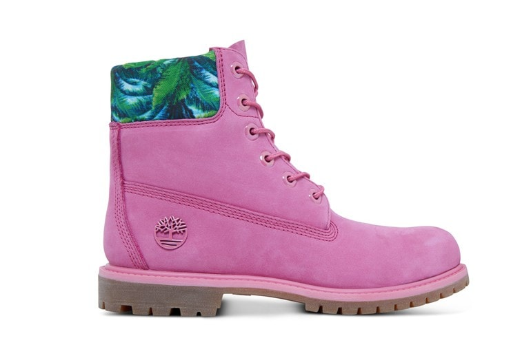 Timberland svela City, la nuova collezione di Yellow Boots