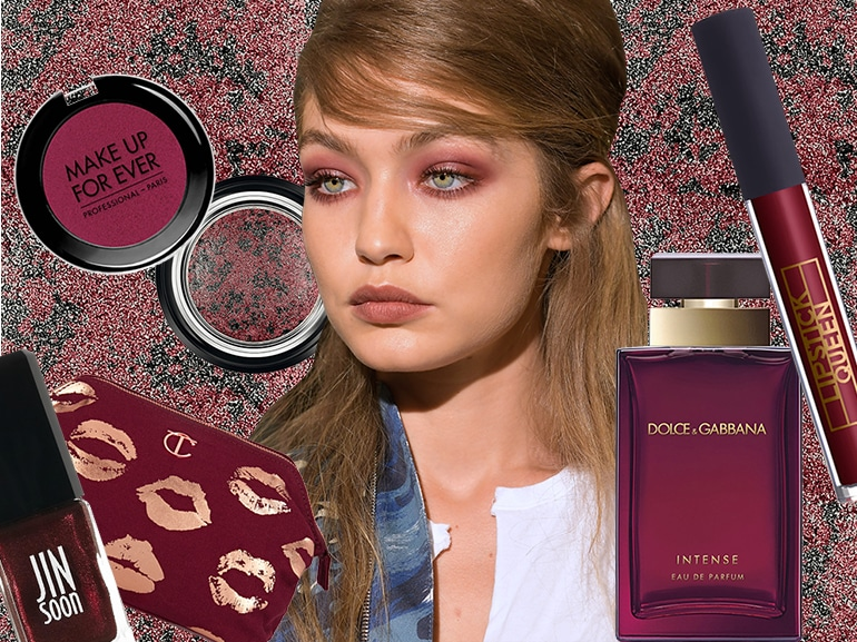 trucco rosso bordeaux collage_mobile