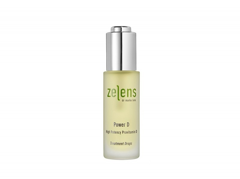 zelens skincare vitamine